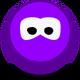 Light Purple Color Icon Fanart