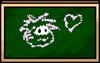 Wall Chalkboard sprite 009
