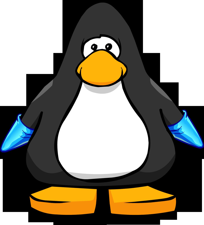 G Club Penguin Wiki Zero G Gloves | Club P...