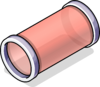 Long Puffle Tube sprite 008