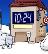 Clock Tower card image