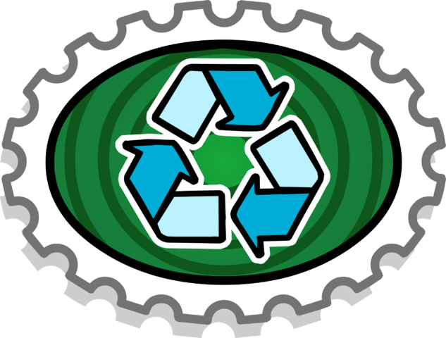 File:Go Green stamp.png