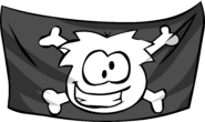 Jolly Roger Flag sprite 002