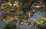 Prehistoric Party 2014 Yum Yum