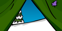 Tent Background