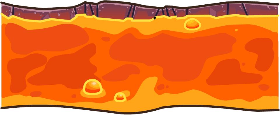 Lava Flow Club Penguin Wiki Fandom Powered By Wikia