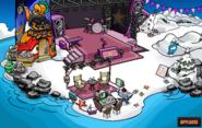 Music Jam 2010 Beach