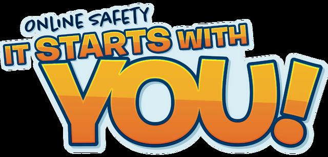 File:Safety Quiz Logo.png