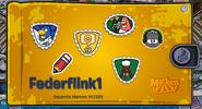 Federflink1 Stampbook