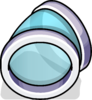 Puffle Tube Bend sprite 012