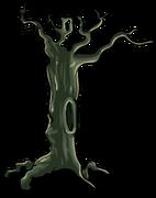 Spooky Tree sprite 002