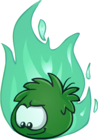 File:DarkGreenPuffle.png