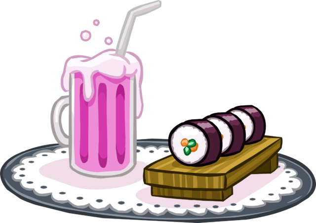 File:Sushi and Soda.png