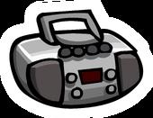 Stereo Pin 1