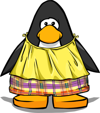 File:Yellow Summer Outfit from a Player Card.PNG