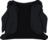 Constantine's Cloak clothing icon ID 3197