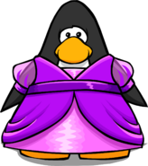 Princess Costume PC