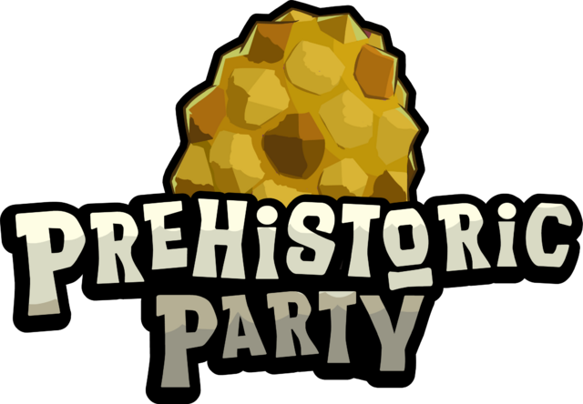File:PrehistoricParty2014Logo.png