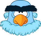 Sam Eagle Head clothing icon ID 1795