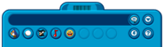 Penguin Chat Toolbar