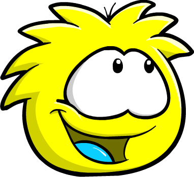 File:Yellow PuffleLookingRight.png