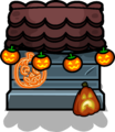 Haunted House Wall sprite 007