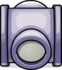 Short Solid Tube sprite 016