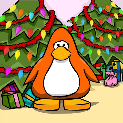 File:Custom Penguin Christmas Trees BG card image.png
