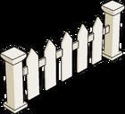 Picket Fence sprite 018