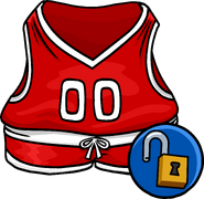 RedBasketballJerseyItemUnlockableIcon