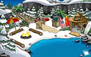 Island Adventure Party 2010 construction Cove