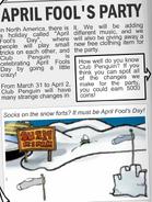 April Fools Party 2006 CPT Article