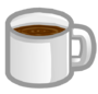 CPNext Emoticon - Coffee