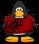 Custom T-Shirt 4398 on Player Card
