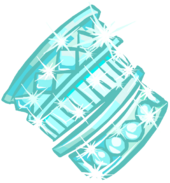 Diamond Bracelet clothing icon ID 5218