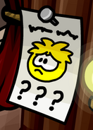 Missing Yellowpuffle