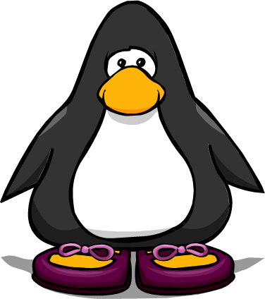 File:Plum Slippers from a Player Card.png