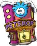 PuffleParty2016PetShopExterior