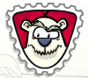 File:Herbert P Bear Stamp.png