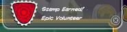 EpicVolunteerStampEarnNote