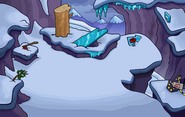 Great Snow Race Mountain