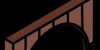 Circular Archway