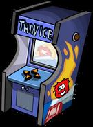 Thin Ice machine