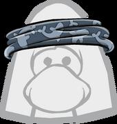 The Sashimi Chef clothing icon ID 1586