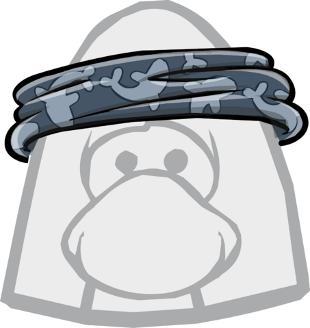 File:The Sashimi Chef clothing icon ID 1586.png