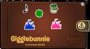 GigglebunnieStampBook