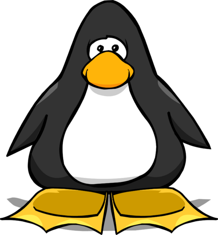 File:Yellow Flippers PC.png
