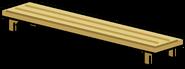 Bench sprite 002
