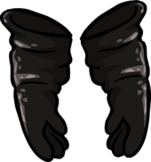 Fireproof Gloves icon