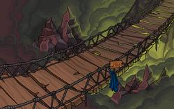 Medieval Party 2012 Bridge